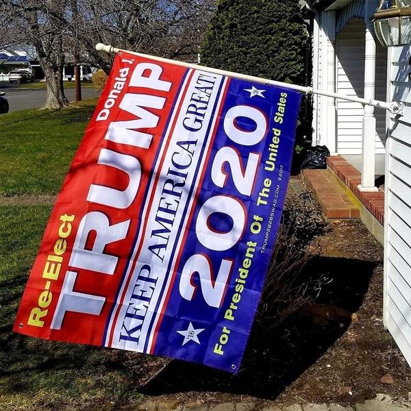 trump, Usa, outdoorflag, Accessories