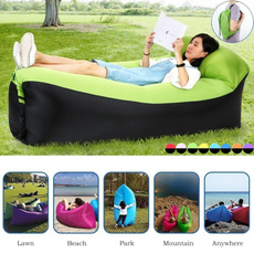 inflatablebed, inflatablelounger, Outdoor, Home Decor