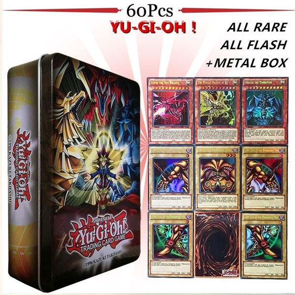 Yugiohcards Wish