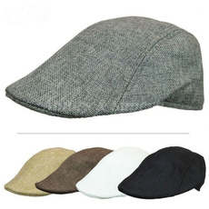 Fashion, Golf, women hats, beretcap