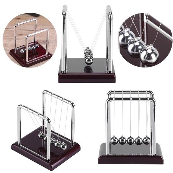 Steel, Toy, Home Decor, pendulum