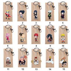 narutokeychain, narutocollection, Key Chain, sasuke