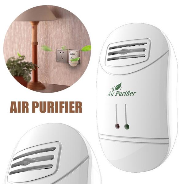 ozone, Home Supplies, ionizer, Home & Living