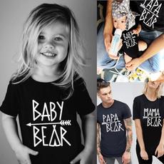 matchingfamilyshirt, Fashion, kids clothes, Sleeve