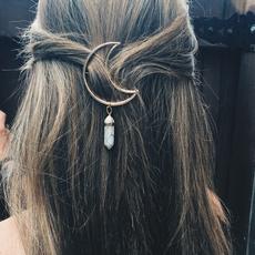 hairdecoration, quartz, Jewelry, Gifts