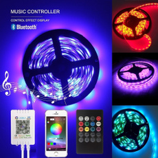 led, Garden, Waterproof, Bluetooth