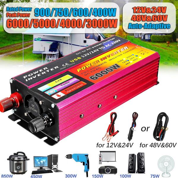 Transformer, Converter, Car Electronics, householdconverter