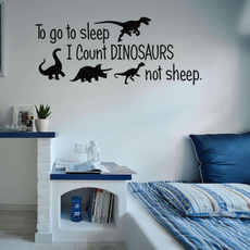 PVC wall stickers, Home & Kitchen, Decor, kidsroomsdecoration
