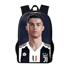 Shoulder Bags, School, Fashion, Capacity