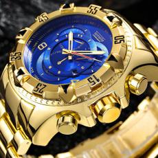 Heavy, quartz, business watch, fashion watches