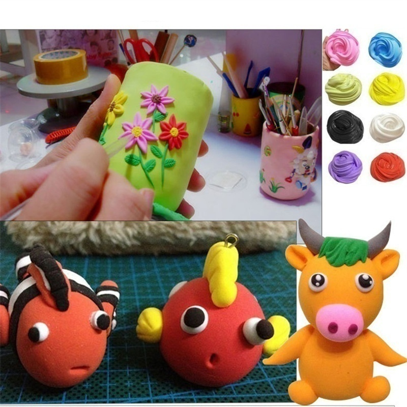 Sludge Toy