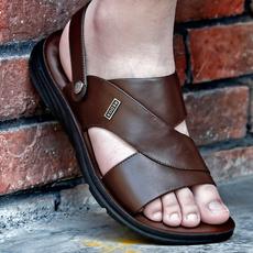 Summer, Sandals, stylishandcomfortable, Sports & Outdoors