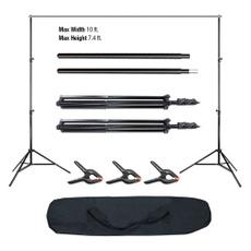 backdropsupportstand, adjustablestand, Photography, Kit