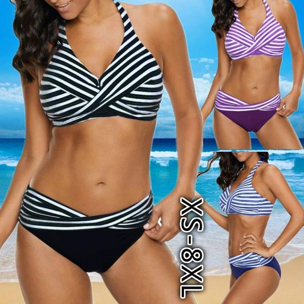 Summer, Fashion, bikini set, Swimwear