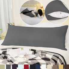 case, personalized pillowcase, bodypillowcover, Home & Living