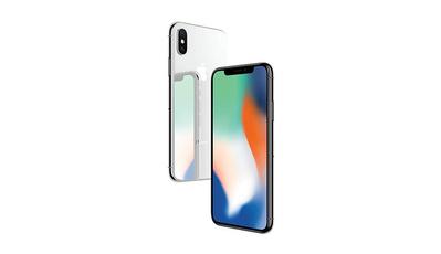 Teléfonos inteligentes, Apple, iphonex, unlocked