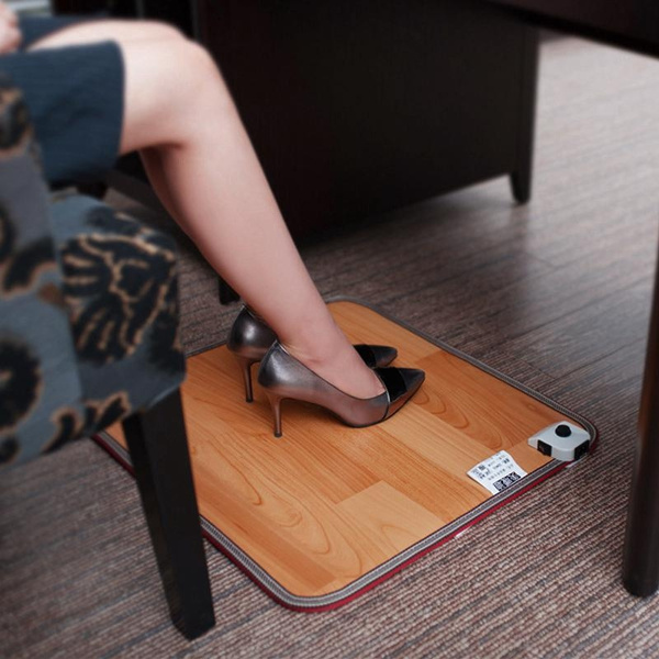 Winter Floor Heating Film Foot Warming
