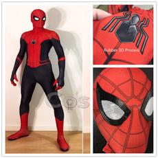 Superhero, spidermancostume, Spiderman, Halloween Costume