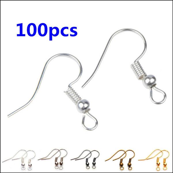 earhooksjewelry, Jewelry, diyhookearring, earringmakingaccessorie