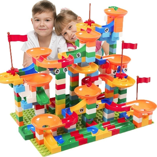 Toy, Children's Toys, house, buildingblockstoy