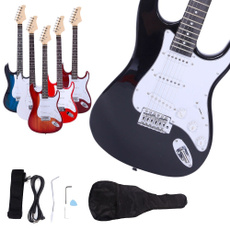 Musical Instruments, Electric, Instrument, Acoustic Guitar