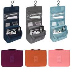 cosmeticbagtravel, portableorganizer, Fashion, Makeup bag