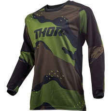 endurojersey, Cycling, Long Sleeve, thorjersey