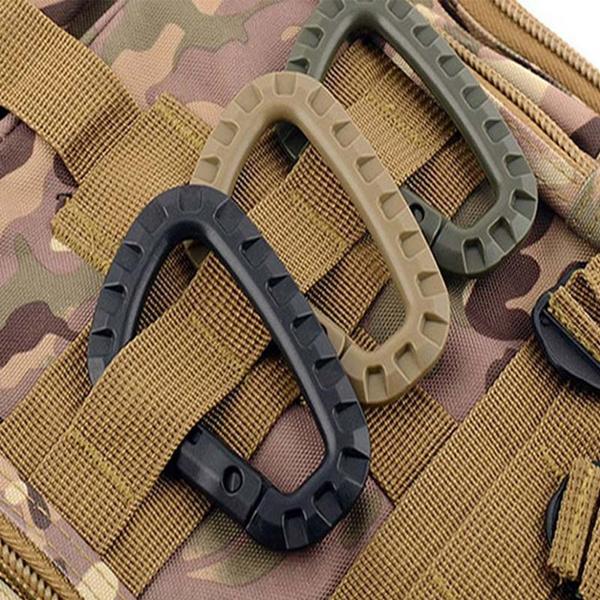 polymer, Carabiners, Key Chain, hangingbuckle