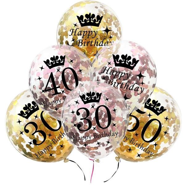 Decor, 30thbirthday, birthdayballoon, partydecor