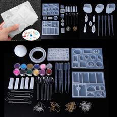 diyjewelry, Jewelry, diypendant, Silicone