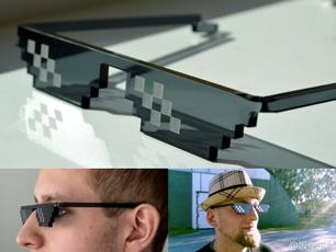 meme, Fashion Accessories, Fashion, Sunglasses