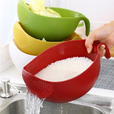 Kitchen & Dining, washricesieve, Tool, kitchenampdining