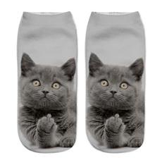 Cotton Socks, Fashion, unisex, Socks & Tights
