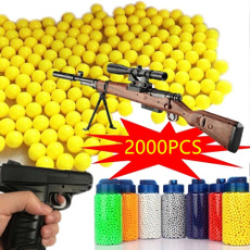 softbulletgun, plasticbullet, Airsoft Paintball, 6mmbullet