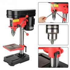 Mini, workbench, drillingmachine, Electric