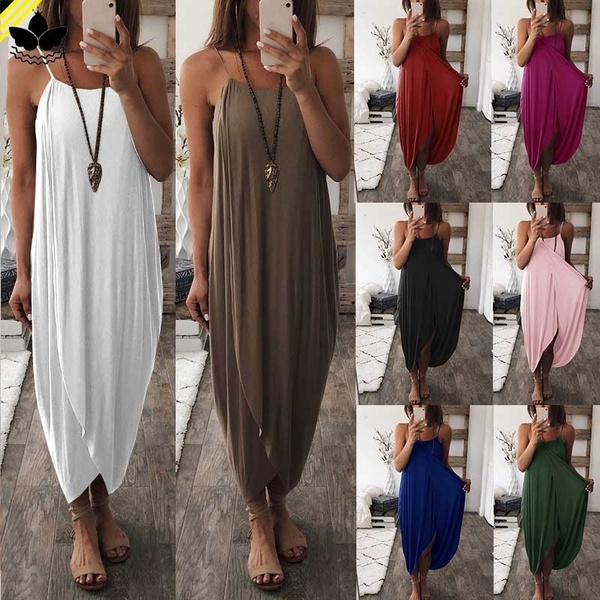 Summer, dressesforwomen, plus size dress, Dress