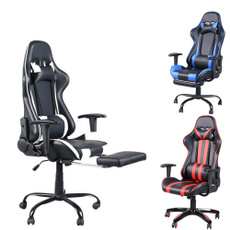 swivel, executivechair, Office, leather