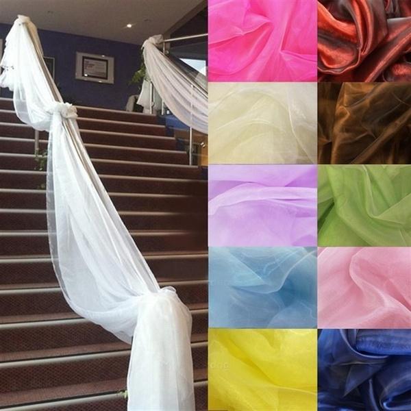 decoration, weddingarchedocoration, Yarn, weddingtabledecoration