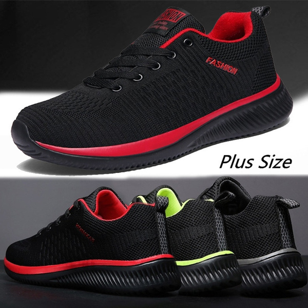 Sport Sneakers Trainers Mesh Tennis Running Comfortable Breathable Uomo Shoes Causal Hiking Men Scarpe Outdoor QrBstChdx