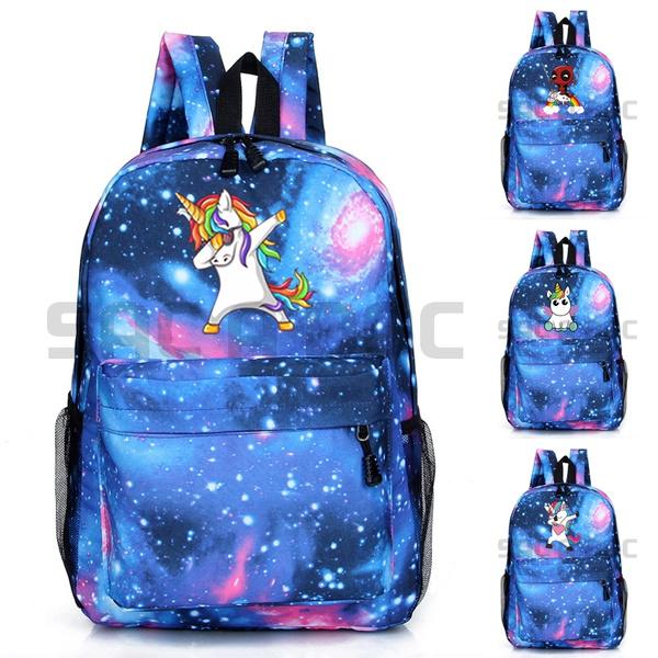 32ce710ce4 Pusheen cat backpack School rucksack fashion Pusheen Canvas Backpack  beautiful Women Girls Laptop backpack | Wish
