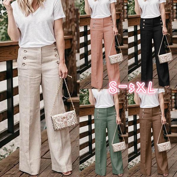 Fashion, Waist, pants, Women's Fashion