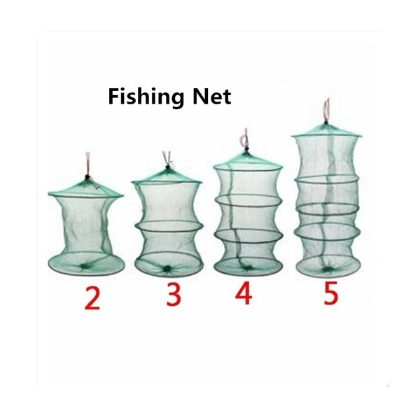 Foldable, Outdoor, fishingtrapnetwork, fish