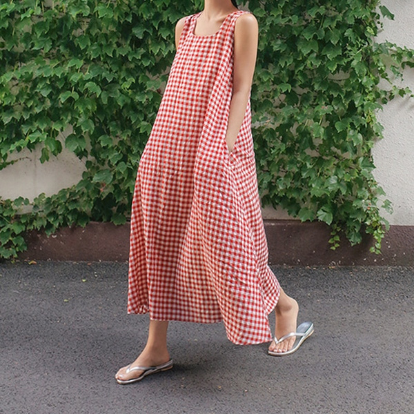 Women, dressesforwomen, womengriddres, Cotton Dress