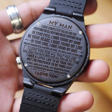 Wood, Gifts For Men, Gifts, Watches Men's