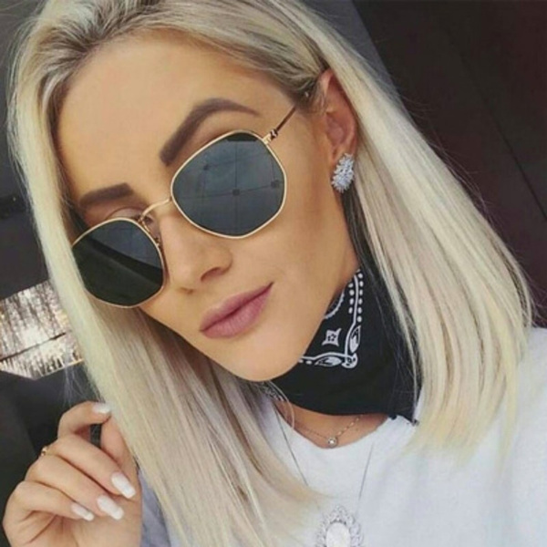 Outdoor Sunglasses, Vintage, metal sunglasses, Glasses