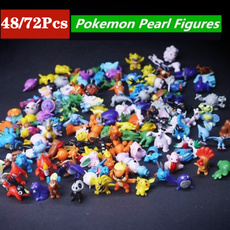 Mini, Toy, cutepokemonfigure, cute