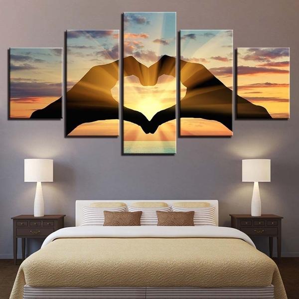 art, Decor, Love, Home Decor