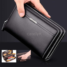 Fashion, Wallet, phone wallet, leather bag