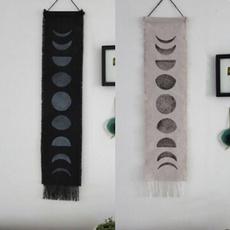 Decor, Modern, Wall Art, moonphase