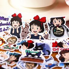 45af6f8319b Studio Ghibli Kiki s Delivery Service Jiji Cat Watchman Beanie Knit ...